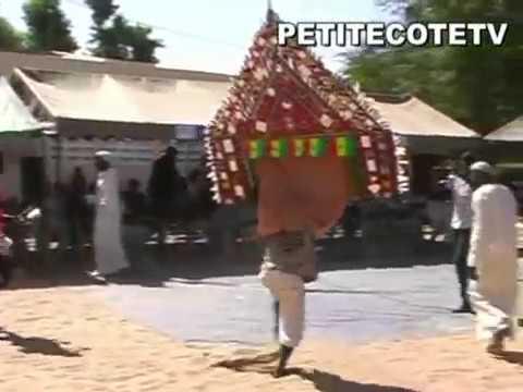 Culture etThiossane Serere a tihadiaye senegal