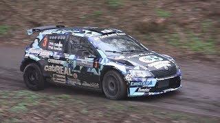 Vančík Rallysprint Kopná 2019 | 1 | Roman Odložilík - Martin Tureček