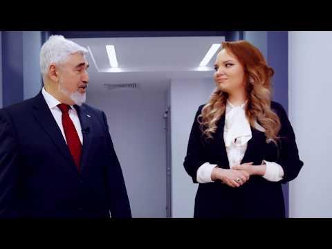 Интервью Мирона Гориловского в программе \