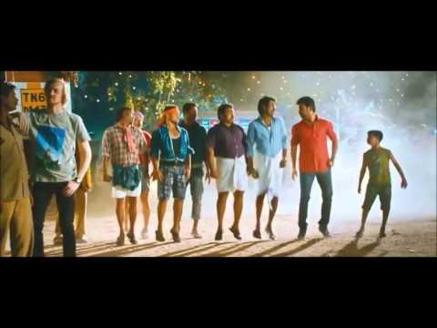 Edhukku Machan - Mapla Singam | Video Song HD | N.R. Raghunanthan
