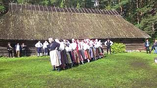 Tallinn музей под открытым небом(11)