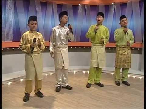 AKHDAN | MHI TV3 (Maulidur Rasul)