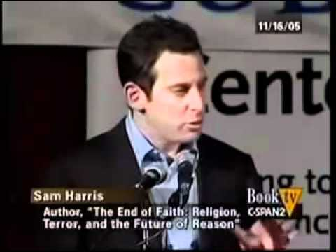 Why Islam is violent and Buddhism & Jainism are not - Sam Harris