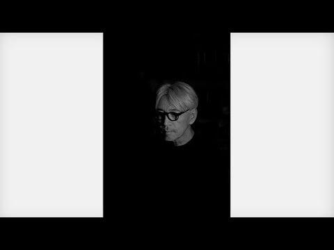 Ryuichi Sakamoto | Entertainment Nippon 2017