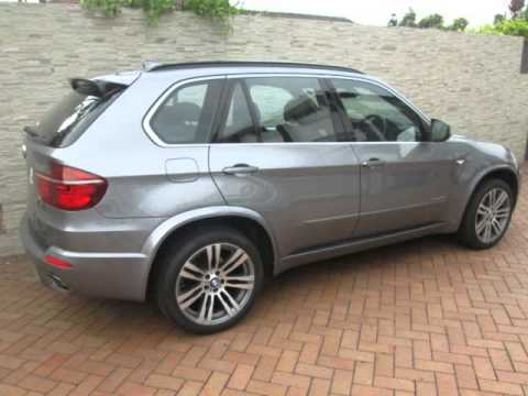 2011 BMW X5 E70 XDRIVE 4.0D Auto For Sale On Auto Trader South Africa
