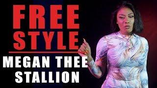 Megan Thee Stallion Freestyle - What I Do