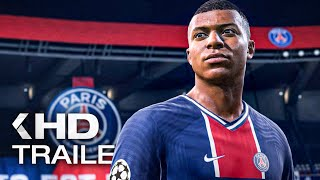 FIFA 21 Ultimate Team Trailer (2020)