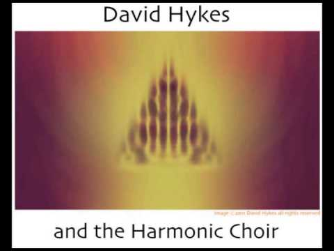 David Hykes & the Harmonic Choir - Harmonic Meetings - Hallelujah