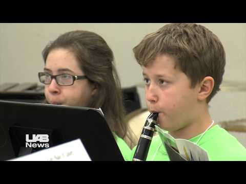 UAB Summer Music Camp