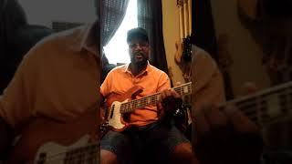 "Jazz bass 5 string by ""KRAIT""/ALIEXPRESS"