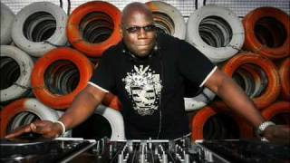 Carl Cox Carmina Burana(Techno mix)