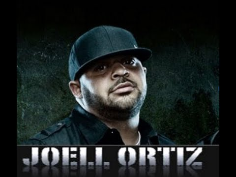 Control - (Joell Ortiz, Papoose, Cassidy, Mysonne, Ransom, Grafh, JR Writer, King Los, Micky Factz)