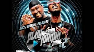 06. Juicy J & Project Pat feat. Webbie - Lil Freak