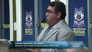Mauricio Martins pronunciamento 04 01 2019