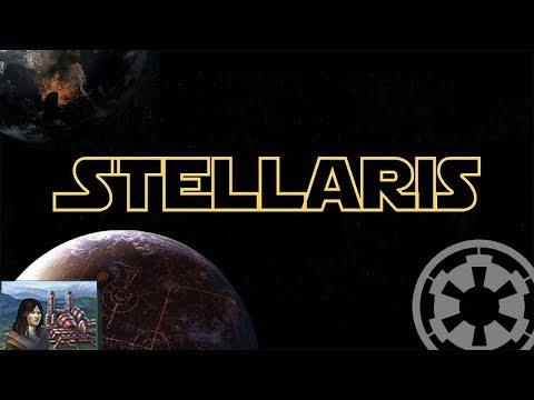 Fabricators  - Stellaris: Synthetic Dawn - Episode 2