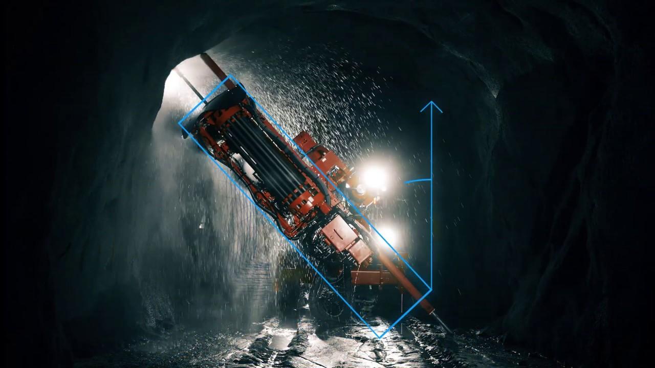 OptiMine® analytics and process optimization | Sandvik Mining and Rock Technology