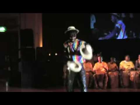 West African Entertainment Cultural Group