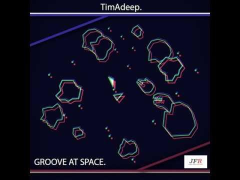 TimAdeep: Pac Man