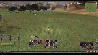 Everquest 2 New & Returning Players 101 Pt 1 Hotbars - katlania