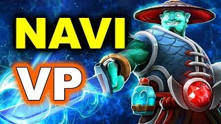 NAVI vs VP - CIS GRAND FINAL - SUMMIT 8 DOTA 2