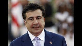 Саакашвили довели до истерики