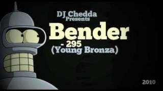Bender - 295 (Ratatat - Lex) Remix