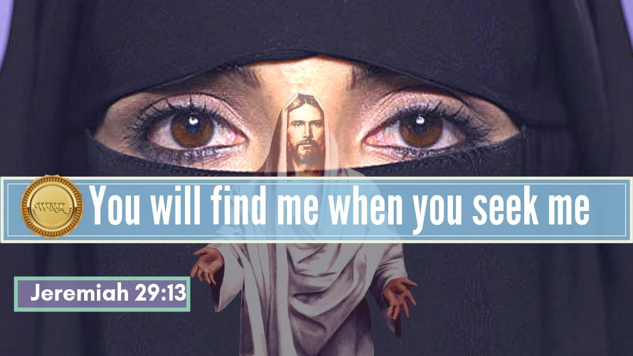 Image result for jesus appears to muslims