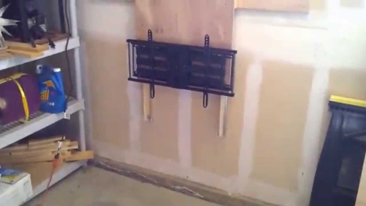 Diy Electric Tv Lift Part 1 Youtube