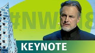 NWX18 - Prof. Jürgen Schmidhuber - K.O. durch KI - steht das Ende der Arbeit bevor?