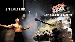 RBX Plays WDL: Thunder Tanks