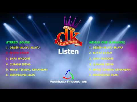 Dewi Kirana 'Listen' mini Album