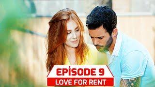 Kiralik ask episode 9 english subtitles
