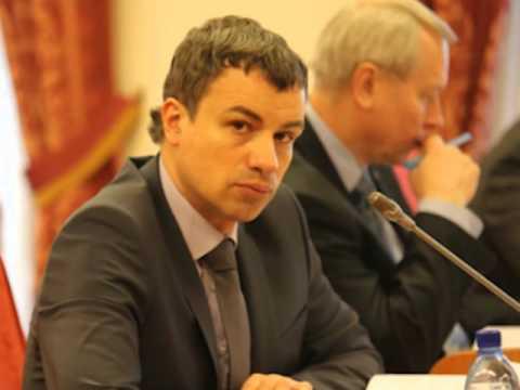 Владимир Денисов - Политический предатель