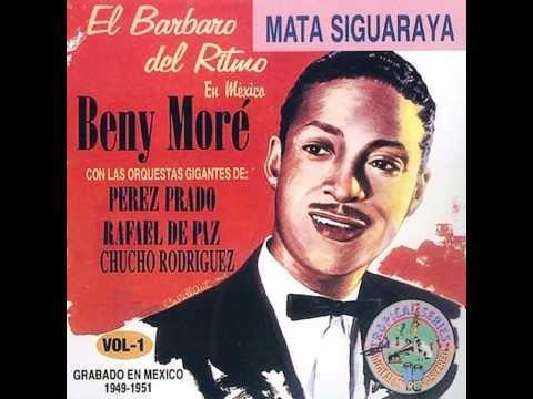 ENCANTADO DE LA VIDA - Beny Moré
