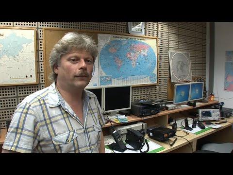 B-13 Der Film /Ham Radio  DARC  ISS DH1NEK ARRL DK0SC DK2A/P Funkamateur Amateurfunk dk2ndr