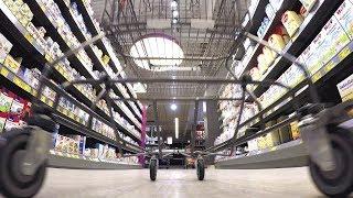 Retail 4.0: So digitalisiert T-Systems den Einzelhandel