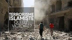 Terrorisme islamiste, quelle victoire ?