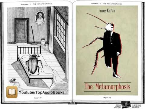 The Metamorphosis by Franz Kafka full Audibook with subtitles