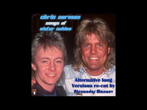 Chris Norman - Songs Of Dieter Bohlen Alternative Long Versions (re-cut by Manaev)