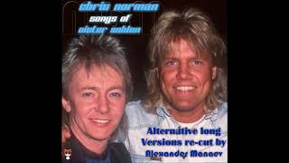 Chris Norman - Songs Of Dieter Bohlen Alternative Long Versions (re-cut by Manaev)