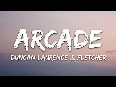 Duncan Laurence -