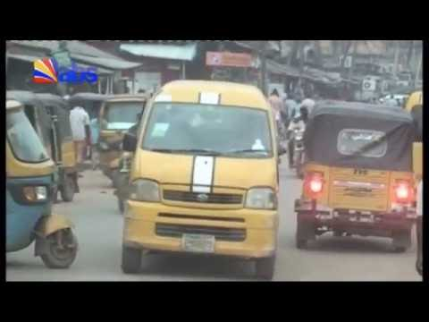 Keke/Okada Riders Complain Of Illegal Levy Collection
