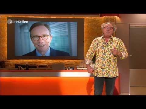 Neues aus der Anstalt 27.08.2013 ZDF HD