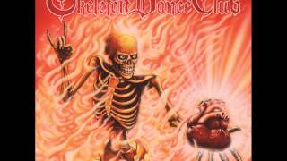 Skeleton Dance Club - The Sign of the  Bone