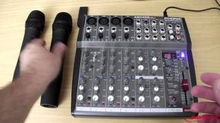 ЗВУКОВИЙ AM440D USB-КАБЕЛЮ-ДО