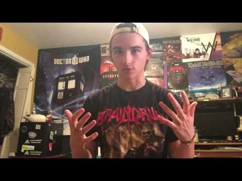 Download Youtube: On Being a Metalhead in High School