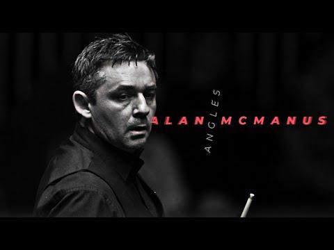Alan 𝒜𝓃𝑔𝓁𝑒𝓈 McManus | BetVictor Gibraltar Open Practice
