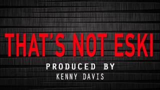 Kenny Davis - That
