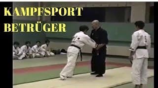 Kampfsport Betrüger im Kampf bloßgestellt!!!