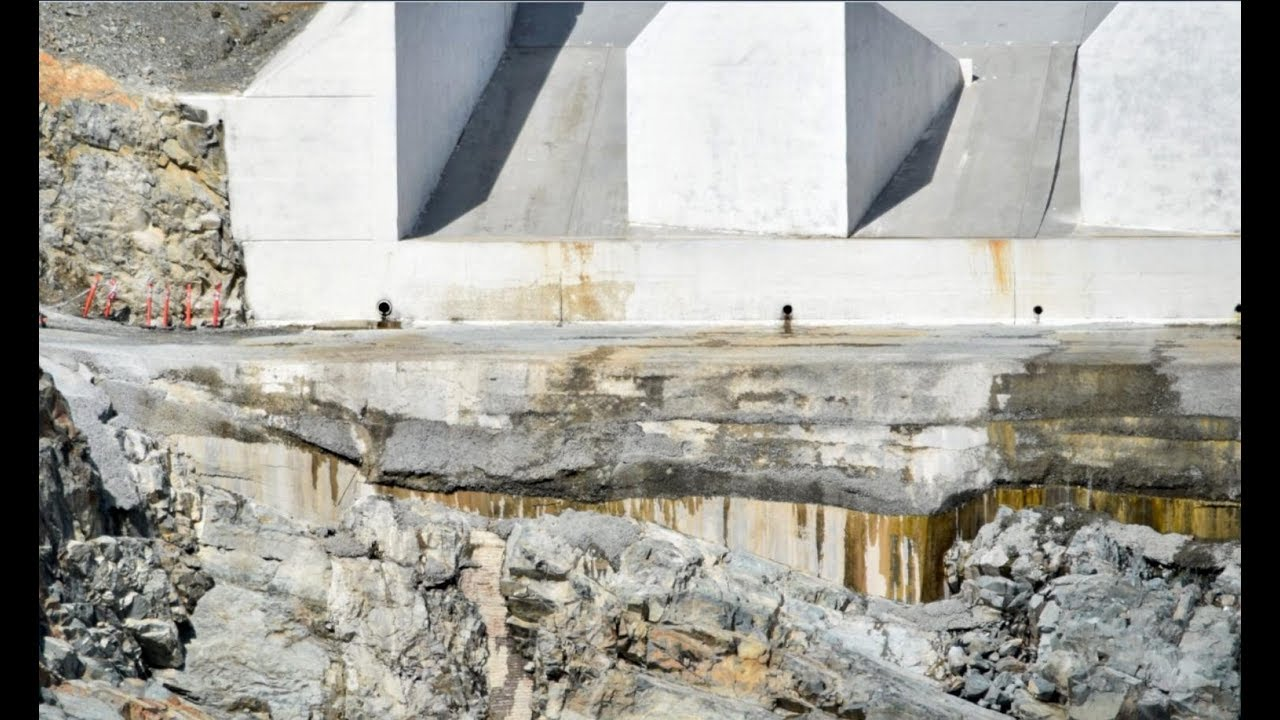 Oroville Dam Update - May 20 2019 - HARD EVIDENCE - Please Read